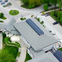 Commercial Jonesboro Roofing