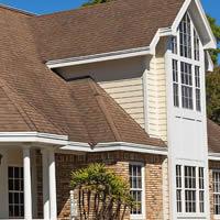 Residential Jonesboro Roofing